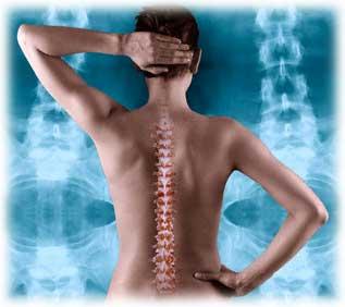 Почему болит в правом боку в области спины