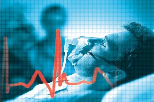 инфаркт миокарда диета