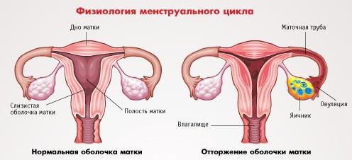 когда можно забеременеть после лечения хламидий