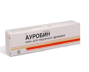 Лекарственные формы препарата Пантенол