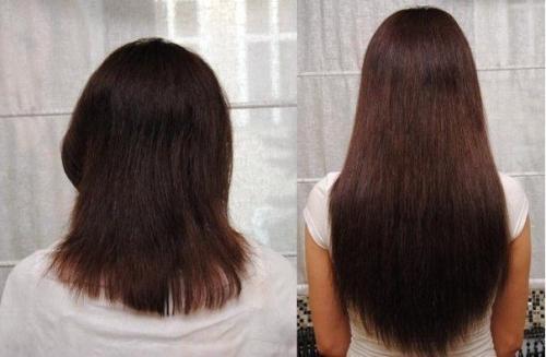 Маска для волос с димексидом и настойкой красного перца