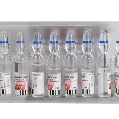 Использование Дицинона при беременности