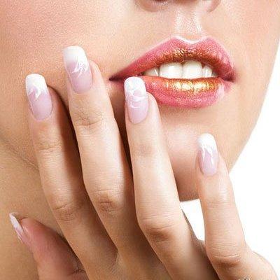 Как укрепить волосы и ногти?