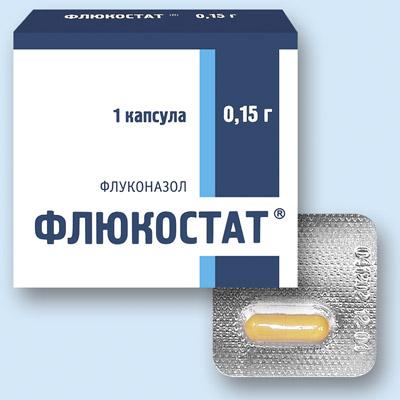 Что представляет собой препарат Флюкостат?