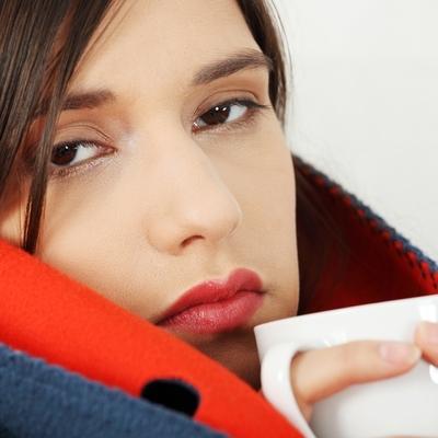 Причины и симптомы тонзиллита