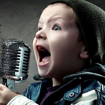 Как голос сделать более взрослым