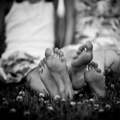 Грибок стопы и его симптомы