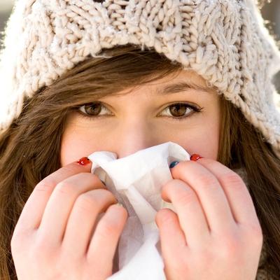Как выбрать лекарство от насморка?