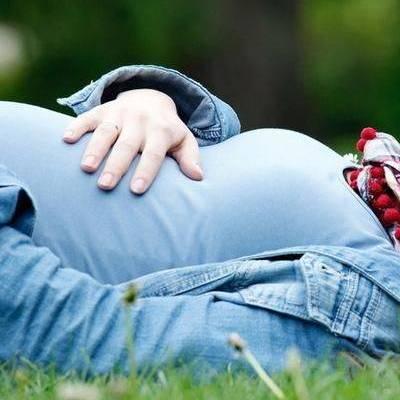 Краснуха и беременность