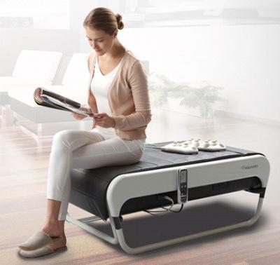 Основные противопоказания к использованию массажной кровати Серагем