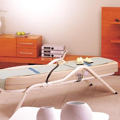 Что представляет собой массажная кровать Серагем?