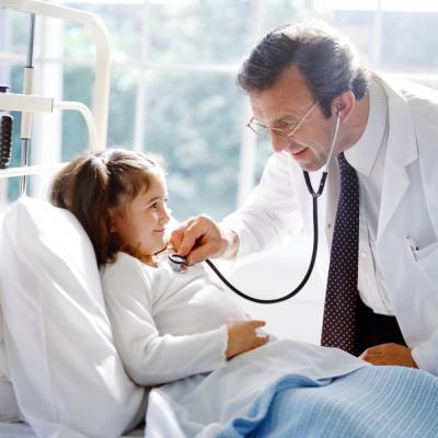 Причины воспаления лимфоузлов у ребенка
