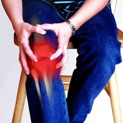 Что представляют собой уколы для суставов?
