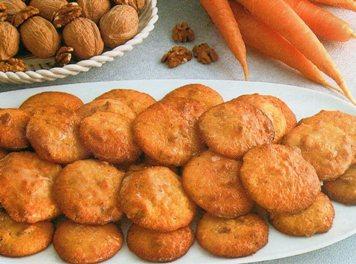 рецепты печенья при панкреатите