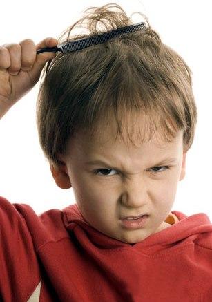 Как вылечить педикулез у детей в домашних условиях