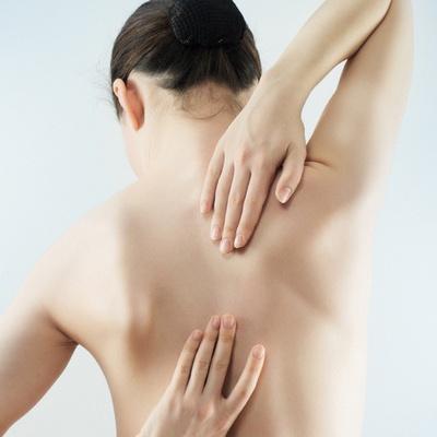 Лечение хронического грудного остеохондроза